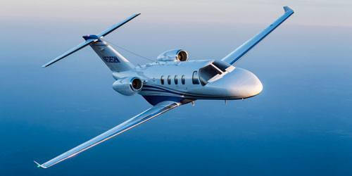 inspeciones cessna citation m2
