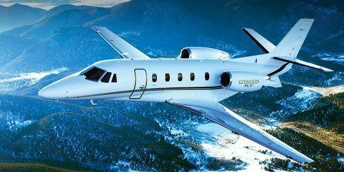 mantenimiento cessna citation xls