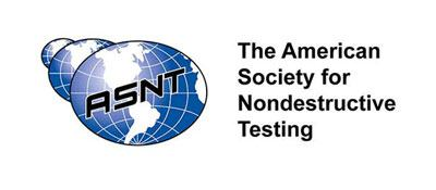 american society for nondestructive testing
