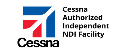 cessna authorized independent ndi facility