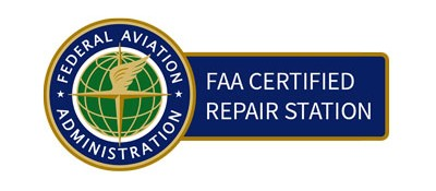 faa certified repair station